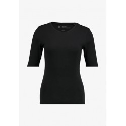 Camiseta negra verano